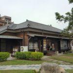 【台湾観光】嘉義市の檜意森活村(ひのき村)に行ってみた