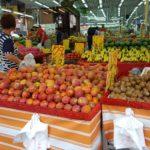 高雄で激安フルーツを購入するなら武廟商圏の果物店(水果店)へ行こう