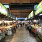 【高雄市場めぐり】「武廟市場」に行ってみた