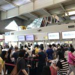 【LCC搭乗記】バニラエアJW120便高雄国際空港発成田空港行きに乗ってみた